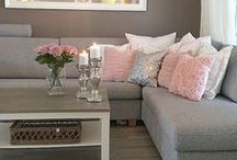 Color Trend: Pinks / Ruby, Pink, and Coral colors.