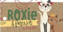 Roxie & Friends