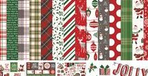 Mad for Plaid Christmas by Michelle Coleman