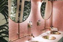 Mirrors & Restaurants