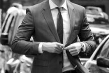 Oh, you stylish men / by candace