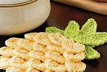 Knitting and Crochet / www.lowpricefabrics.com