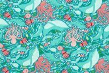 Fabric we love! / New & favorite fabris from Michael Levine & lowpricefabric.com