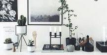 Home inspo / Inspiratie voor mijn droomhuis