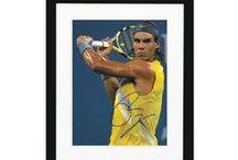 #Collectabillia - Rafael Nadal