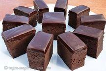 Gluten Free Chocolate Treats