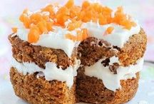 Cakes, Microwave