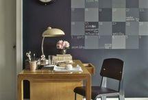 Design || Studio Space