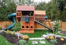 Kids, Cubby Houses