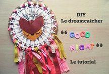 Créatif : couture & DIY / La #TeamCiao encourage les travaux manuels !
