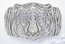 What Time is it, Cartier? / by Noor Hussnane