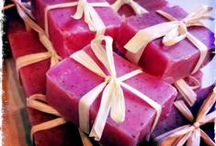 soap / handmade soap recipes and ideas