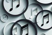 Music / by △ Sarah △