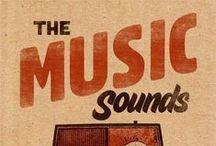 muzyka / o wspaniałej muzyce