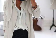 Inspiration || Style / Fashion I love
