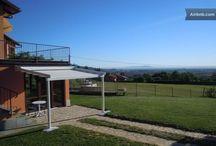 Holidays for you! / Casa Aiva ti aspetta! Appartamento per vacanze  nel verde, a due passi da Torino e dintorni :) Country house in Pinerolo, near Torino :)