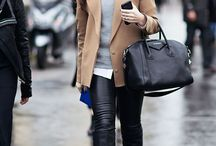 • Fashion For A Rainy Day