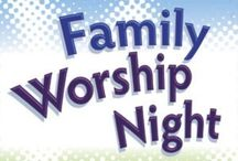 JW Family Worship