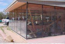 Catios & Enclosures