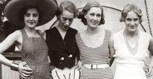 Inspiration || '30s Fashion