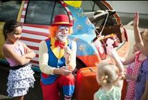 Kids party entertainment / Cornflake's Magic World is Auckland's number one entertainment provider for kids parties. Check out our entertainment options for kids parties.