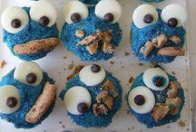 Kawaii:  CaCoCu. / Cakes. Cookies. Cupcakes.