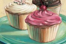 Artings Food / by Lucille A