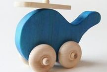 WOODEN TOYS / ideas to make toys for Men's Shed
