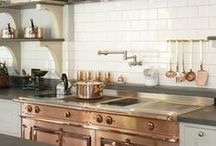Kitchens Decor Extra / Find the best kitchen decorating ideas and designs here!
