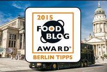 FBA 2015 -- Berlin-Tipps / Tipps für Berlin-Besucher während des Food Blog Awards 2015