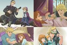 Disney / Cute Disney things, Ships, Canons, and just plain adorable
