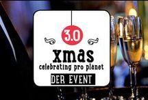 X-Mas 3.0 -- Der Event / Bilder von unserem X-Mas Happening am 30.11. 2015 in München