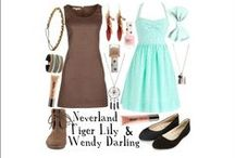 Polyvore Cosplay / Casual Cosplaying Costumes cuz they kawaii as baby russia