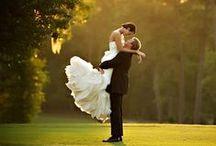 Oui, je le veux ! / Préparez le plus beau jour de votre vie #mariage #amour #couple
