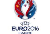 EURO 2016 La-Lala-la-La !  ⚽ / Un espace réservé pour cette grande fête du ballon rond en France !