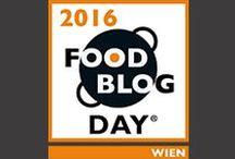 Food Blog Day Wien 2016 / Die Food Blog Days kommen nach Österreich – am 20. August steigt die Premiere der Food Blog Days in Wien, genauer gesagt im Park Hyatt Vienna. Wir freuen uns auf Euch!