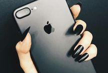 - BLACK IPHONE LOVE -