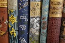 Reading and Writing / by Genevieve Faciana