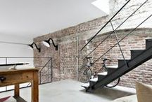 Internal aesthetics / Interior design and ideas / by Lloyd Phillips