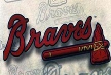 Braves Country / by Josh Harrington