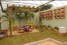 Green Design / by Home Design