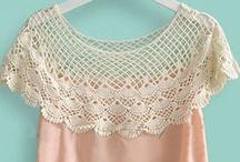 Crochet  Tejidos  / by Flo Ri