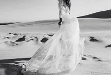 I DO! / My dream wedding.