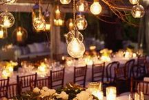 events and entertaining / My favorite inspiration for entertaining and events...