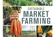 Gardening & Homesteading Books / Get ready for spring & summer with some great books for green thumbs, urban farmers, and traditional homesteaders!