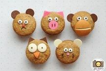 Fun Food Ideas for the Kids