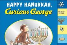 Chanukkah / All things Chanukkah for the entire family.