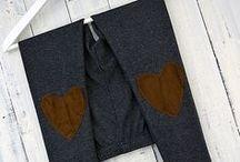 Spodnie★Dżinsy★Legginsy