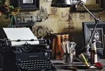 Wordsmiths / Write on, shine on! Tips, ideas, and other goodies for (and about) writers.