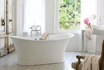 Salle de bain / by Mélissa